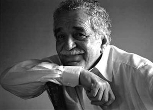 Gabriel Garcia Marquez    Aaa16410