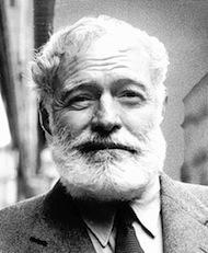 Ernest Hemingway    Avt_er10