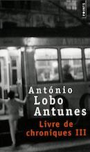 correspondances - Antonio Lobo Antunes  Captur33