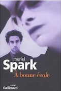 Muriel Spark Captur40