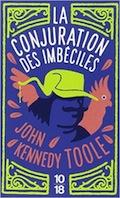 John Kennedy Toole Conjur10