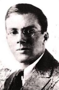 Conrad Aiken Conrad10