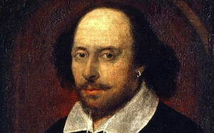 William Shakespeare D4p33010