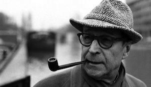 Georges Simenon Gs1110