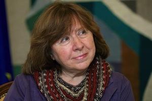 Svetlana Alexievitch Images34