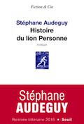 Stéphane Audeguy Index110