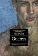 Timothy Findley Index810