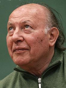 Imre Kertész Kertys10