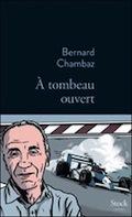 Bernard Chambaz Liv-1010