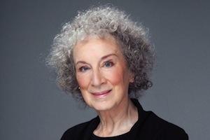 Margaret Atwood Margar10