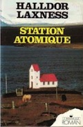 colonisation - Halldor Laxness  Statio10