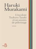 Haruki MURAKAMI Tylych14