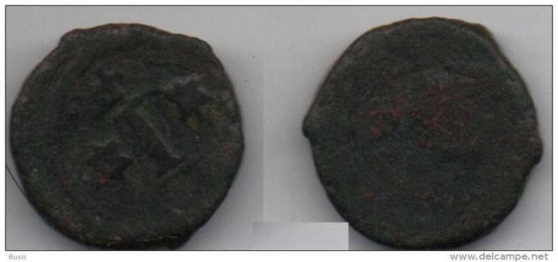 Monnaie de Judée ? 789_0010
