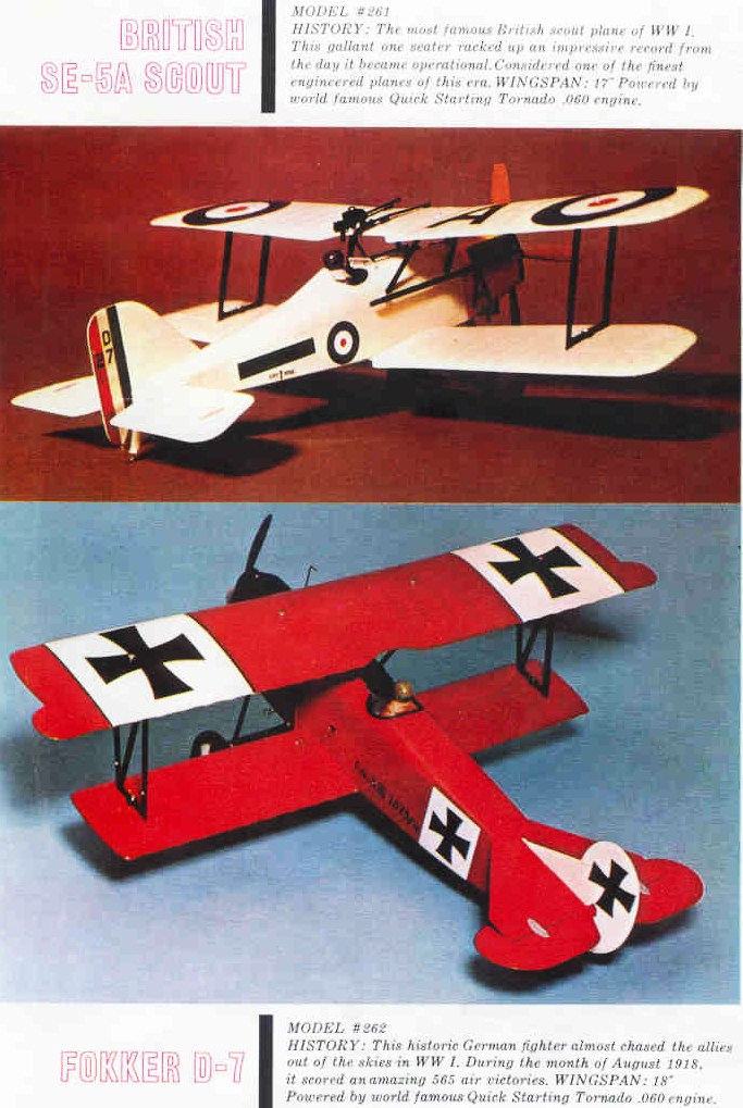 What was your favorite cox airplane ? - Page 2 Aurora12