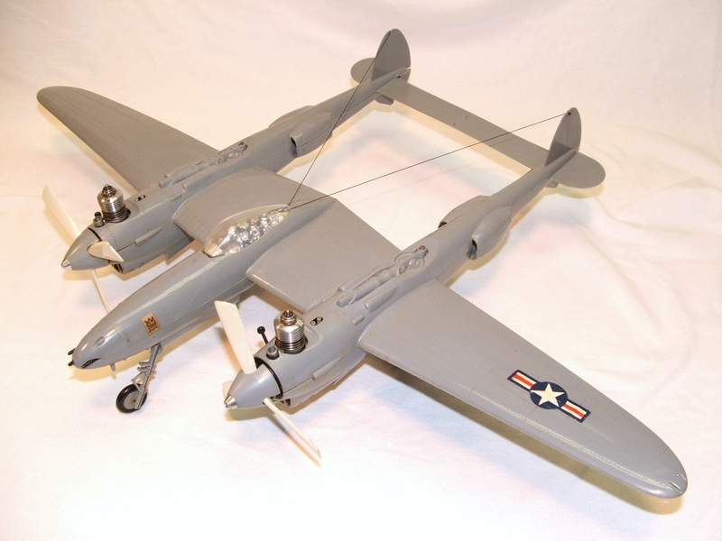 What was your favorite cox airplane ? - Page 2 P-38_a10