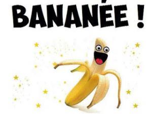 Vœux 2017  - Page 2 Banane10