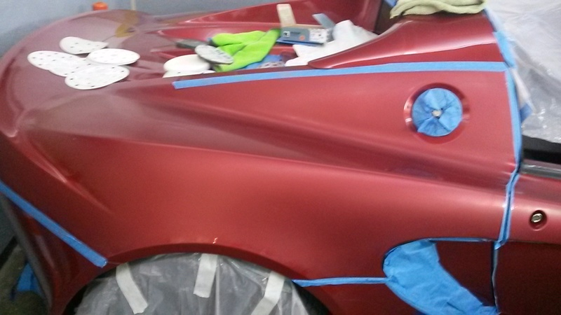 Detailing Red Ruby - Pagina 2 20161212