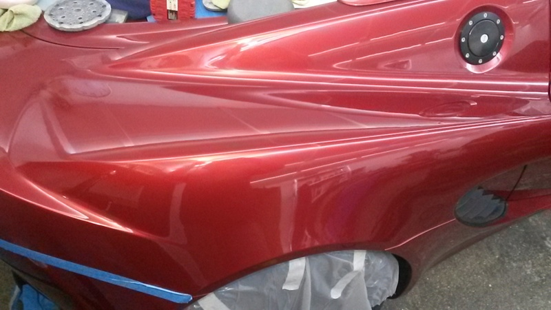 Detailing Red Ruby - Pagina 2 20161217