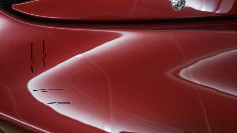 Detailing Red Ruby - Pagina 2 20161218