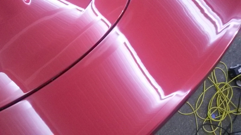 Detailing Red Ruby - Pagina 2 20161220