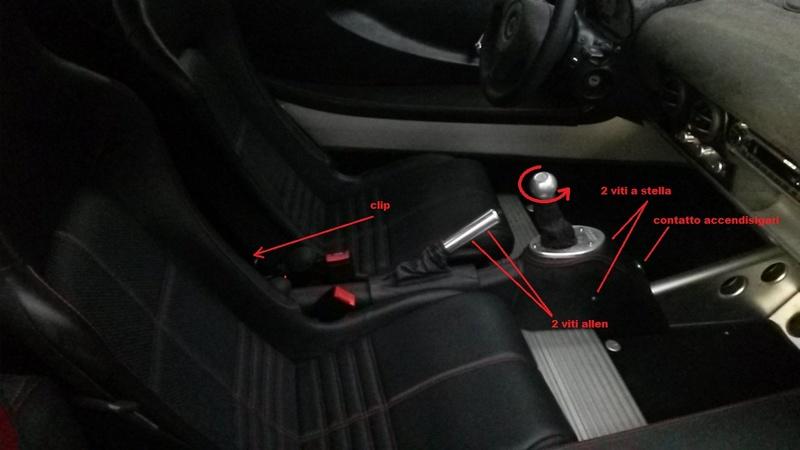 Quick Shifter (Installato) Pic111