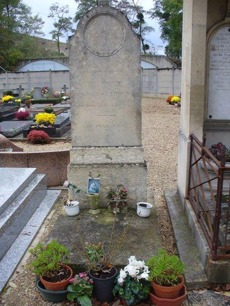 « Ici, enfin, je repose »  Louise Elisabeth Vigée Lebrun à Louveciennes 450px-10