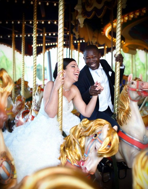 [Mariages] Disney's Fairy Tale Weddings arrive à Disneyland Paris  Weddin11