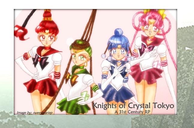 Knights of Crystal Tokyo
