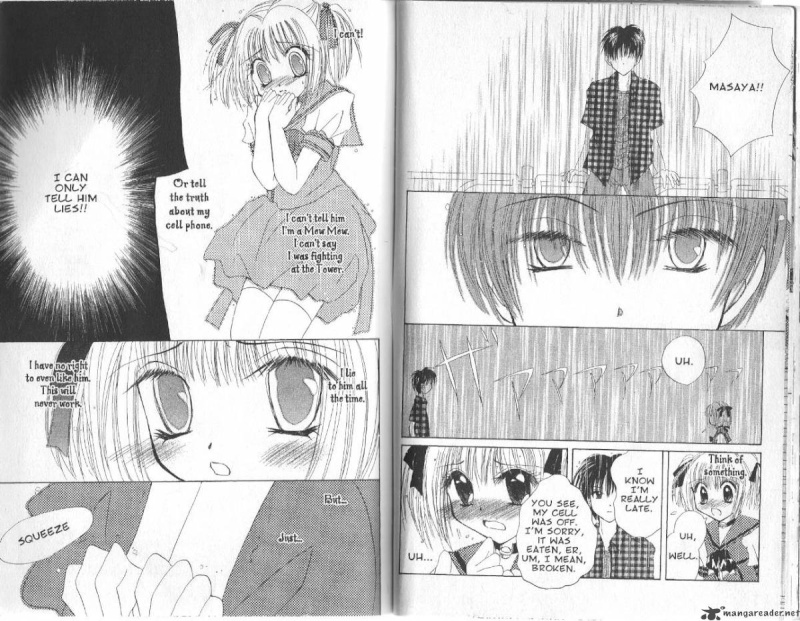 Manga: Favorite moments (spoliers) Tokyo-10