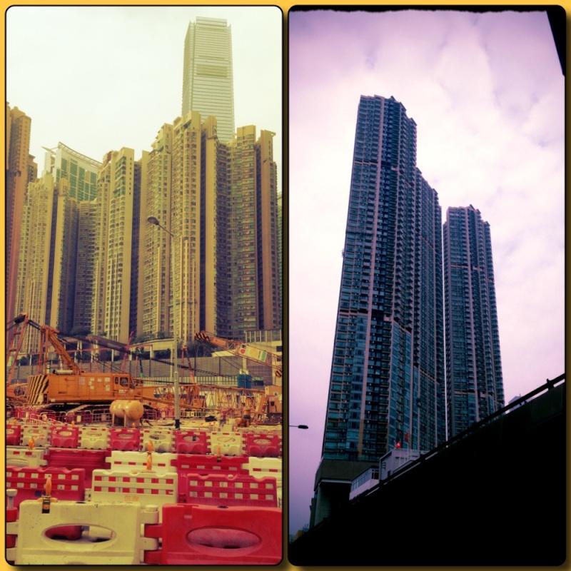 De Taïwan a Hong-Gong Photo112