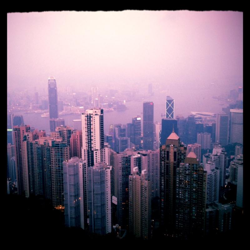 De Taïwan a Hong-Gong Photo_12