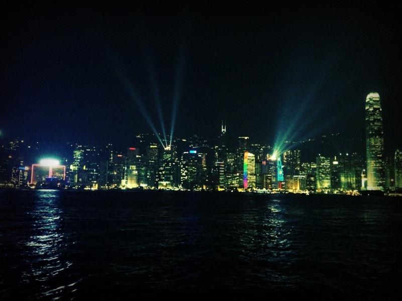 De Taïwan a Hong-Gong Photo_15