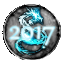 All year badges 2001-2020 201711