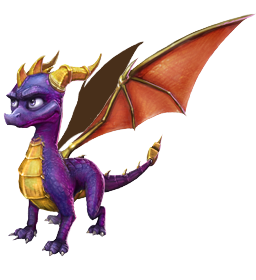 Regular Spyro