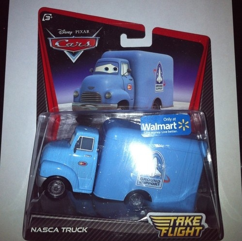 [Cars Toon] Nasca Truck Image_13