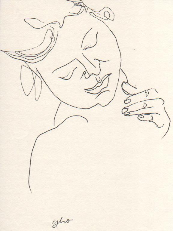 dessin sur le vif Encre_16