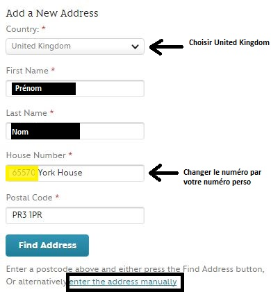 [Tuto] Achat sur Disney Store UK avec Forward2me Captur16