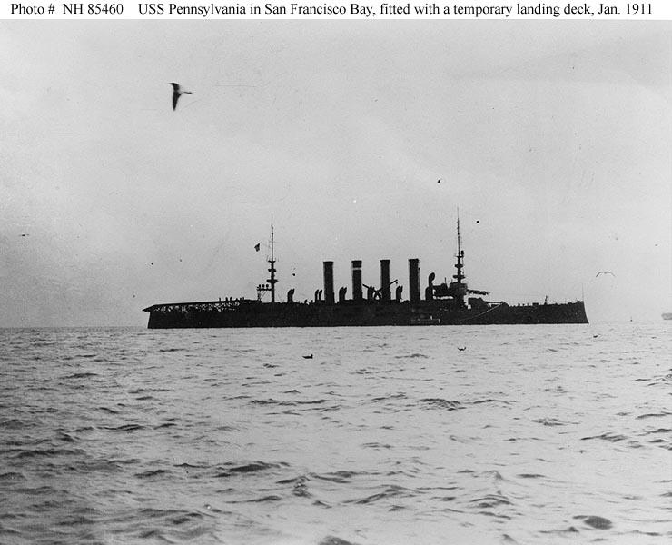 Croiseurs américains - Page 2 1_penn10