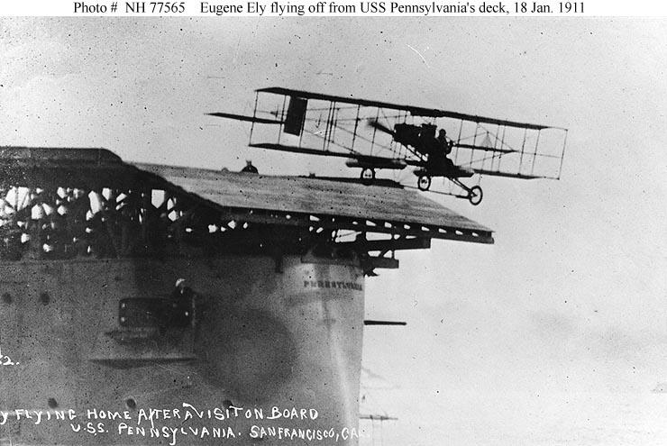 Croiseurs américains - Page 2 2_penn10