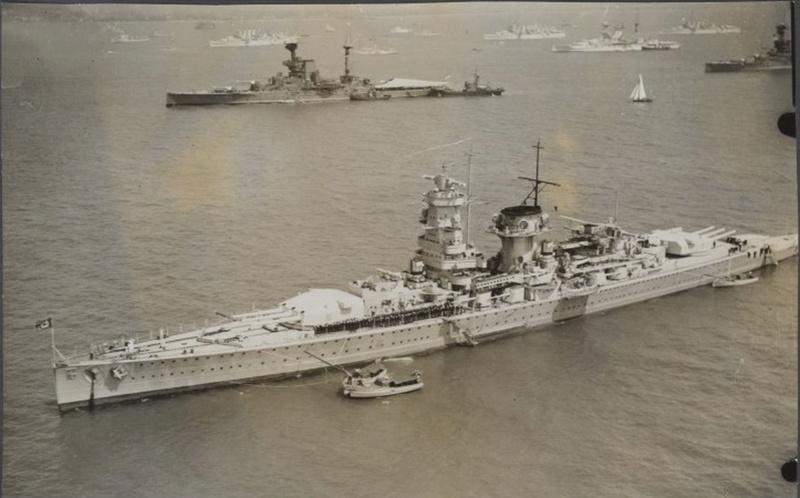 17 décembre 1939, sabordage de l' Admiral Graf Spee Admira11