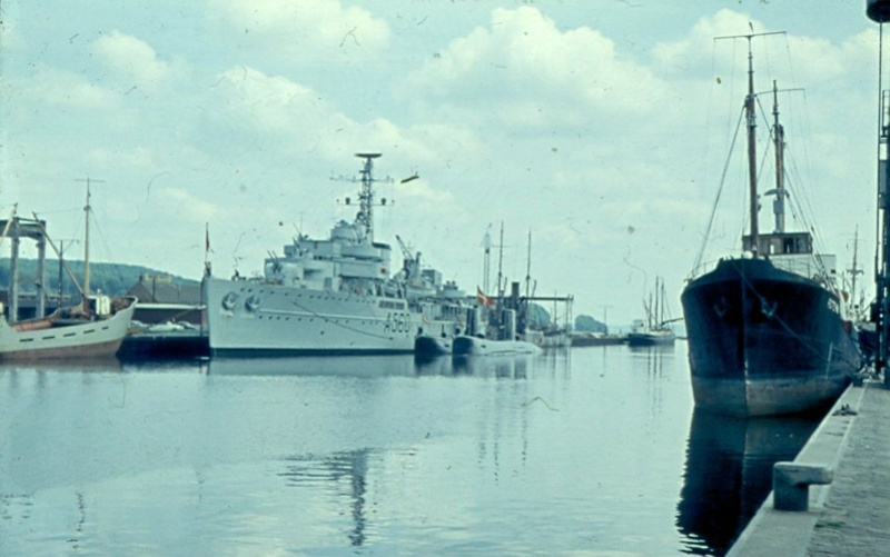 Marine danoise Aegir_10