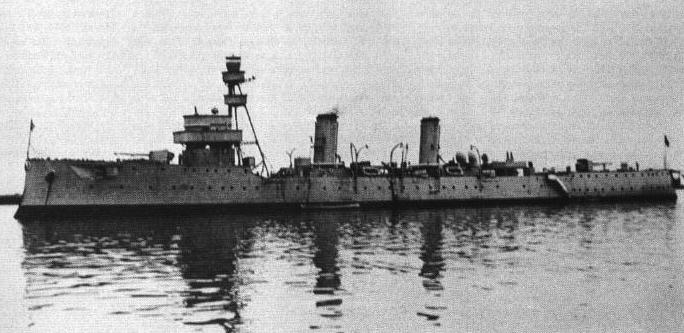 Marine du Perou  Almira12