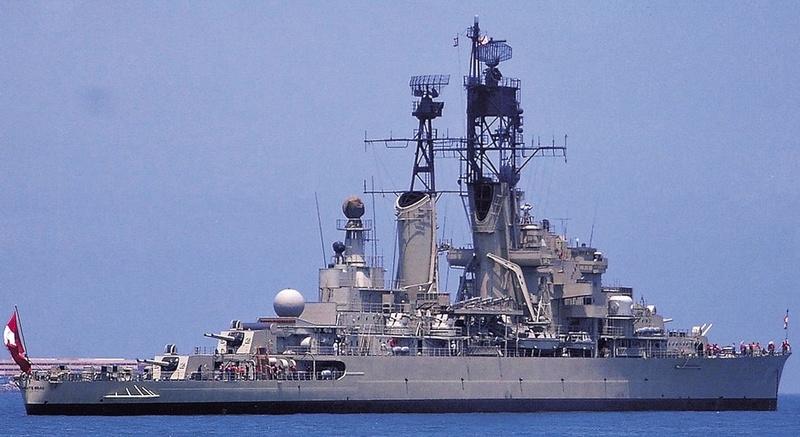 Marine du Perou  Almira14