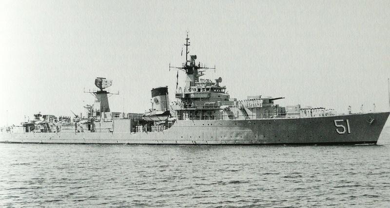 Marine iranienne  Artemi10
