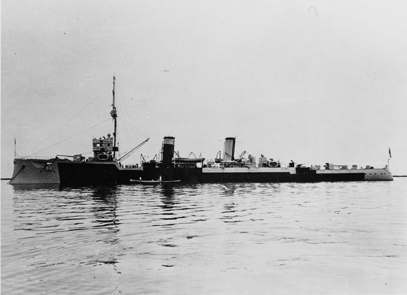 Marine du Perou  Corone12