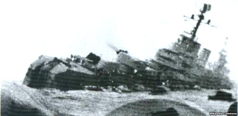 Marine argentine Genera11