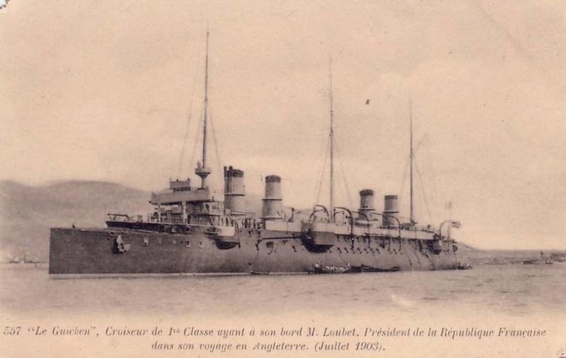 Croiseurs français  - Page 4 Guiche11