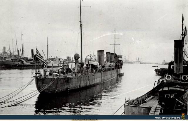 Marine grecque  Hierax11