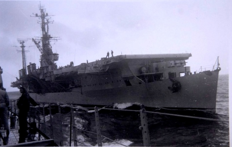 Porte-avions français Lafaye11
