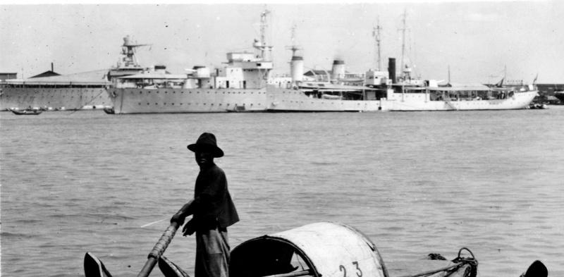 17/18 JANVIER 1941 Koh-Chang; une victoire navale française  - Page 2 Lamott10
